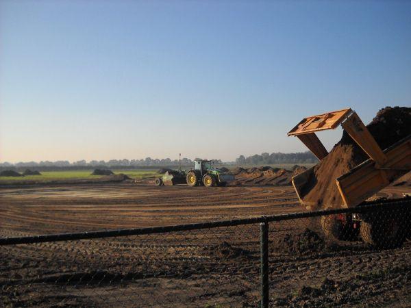div grondwerk boomkwekerij bartelen nispen