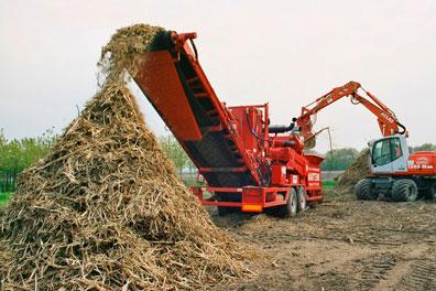 mobiele houtverkleiner martens oudenbosch